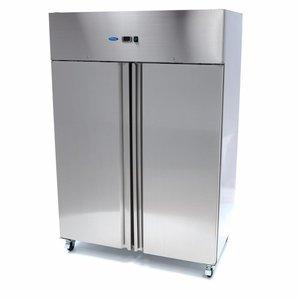 Maxima Luxus Kühlschrank R 1200L GN