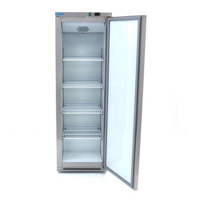 Maxima Kühlschrank R 400L SS