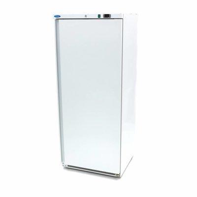 Maxima Gefrierschrank FR 600L Weiß