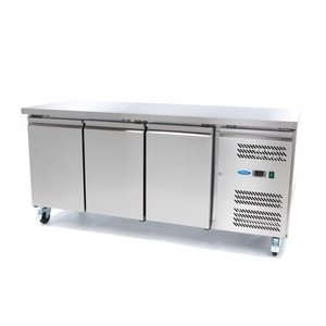 Maxima Refrigerated Counter WTC 3