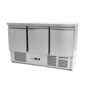 Maxima Refrigerated Counter SAL903