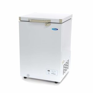 Maxima Digital Deluxe Chest Freezer / Horeca Freezer 93L