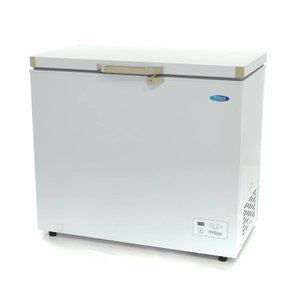 Maxima Digital Deluxe Chest Freezer / Horeca Freezer 192L