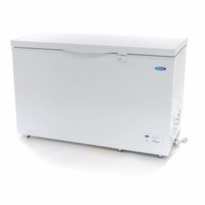 Maxima Digital Deluxe Chest Freezer / Horeca Freezer 354L
