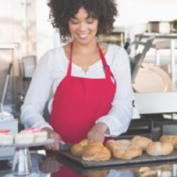 Bäckerei & Lunchroom