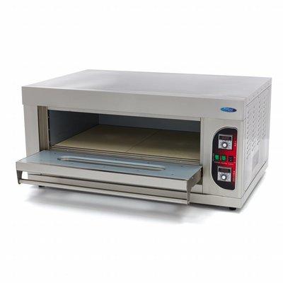 Maxima Deluxe Pizza Oven EPO XL 1