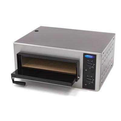 Maxima Deluxe Pizzaofen 4 x 25 cm 400V