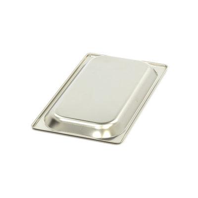Maxima Gastronorm Bak RVS 1/3GN   20mm   325x176mm