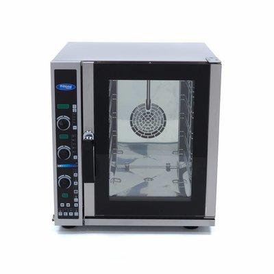 Maxima Digital Deluxe Kombidämpfer 5 x 2/3 GN