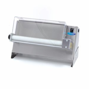 Maxima Single Fondant Roller / Fondant Roll-Out Machine 50 Diameter 45 cm