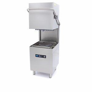 Maxima Lave-Vaisselle à Capot VN-2000 400V