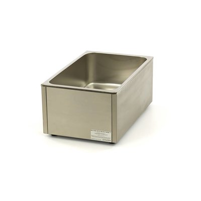 Maxima Bain Marie with Tap