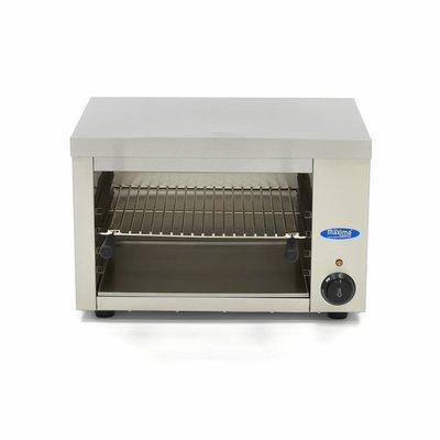 Maxima Deluxe Salamander Grill - 417X335MM - 2.2 KW