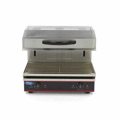 Maxima Deluxe Salamander Grill Met Lift - 590X320MM - 3.6 KW