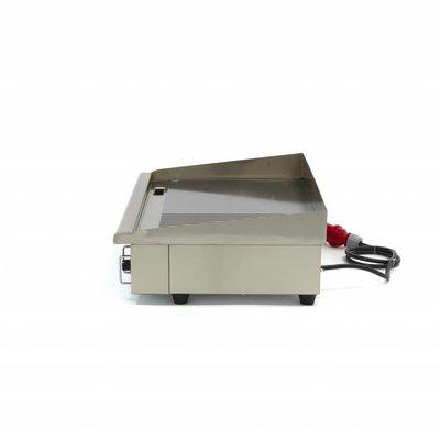 Maxima Elektrische Horeca Grillplaat / Bakplaat MGRILL 1/2 GR