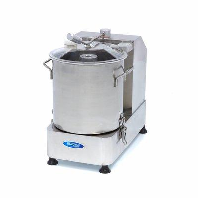 Maxima Deluxe Cutter / Keukenmachine 12L