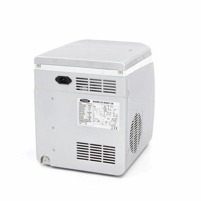 Maxima IJsblokjesmachine / IJsblokmachine M-ICE 15