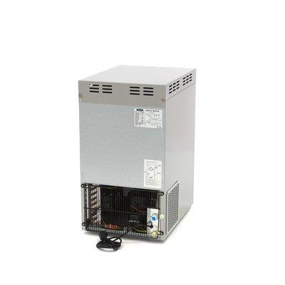 Maxima Schilferijsmachine / Crushed Ice Machine M-ICE 50 FLAKE