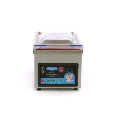 Maxima Vacumeermachine / Verpakkingsmachine MVAC 200 - Seal 260 mm