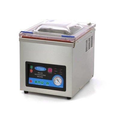 Maxima Vacumeermachine / Verpakkingsmachine MVAC 300 - Seal 300 mm