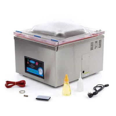 Maxima Vakuum-Verpackungsmaschine MVAC 450