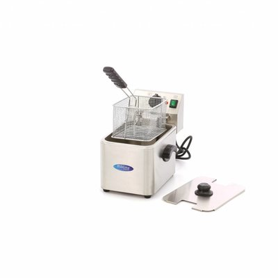Maxima Electric Fryer 1 x 4L