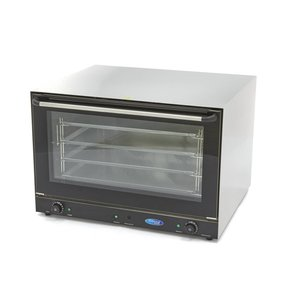 Maxima Convection Oven MCO 60x40 Steam 400V
