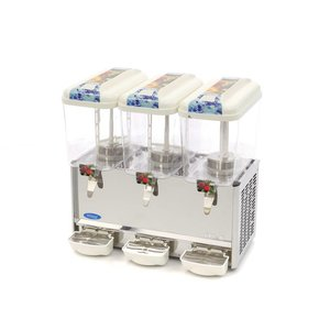 Maxima Drink Dispenser DP3-18