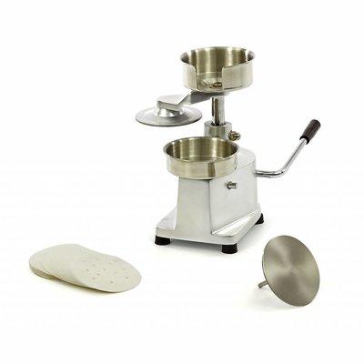 Maxima Hamburger Press 130 mm