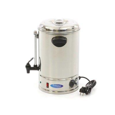 Maxima Koffie Percolator / Koffiemachine 10L