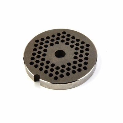 Maxima Meat Mincer #12 - Grinding Plate 6 mm