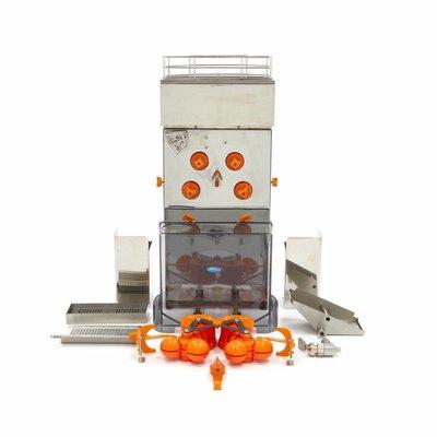 Maxima Deluxe Automatische Self Service Citruspers / Sinaasappelpers MAJ-50X