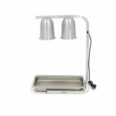 Maxima Heating Lamp Double