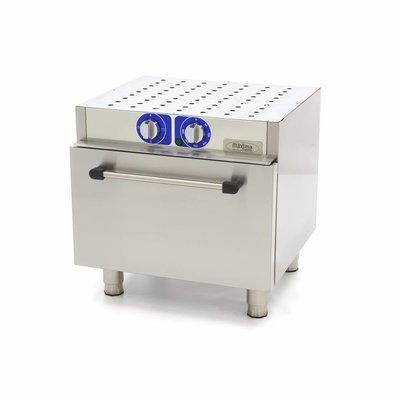 Maxima Professionele Horeca Oven - Elektrisch - 60 x 60 cm