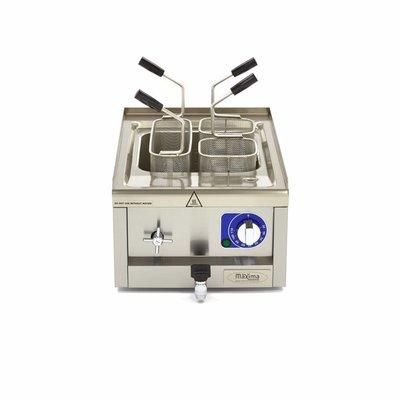Maxima Professionele Horeca Pastakoker - Elektrisch - 40 x 60 cm