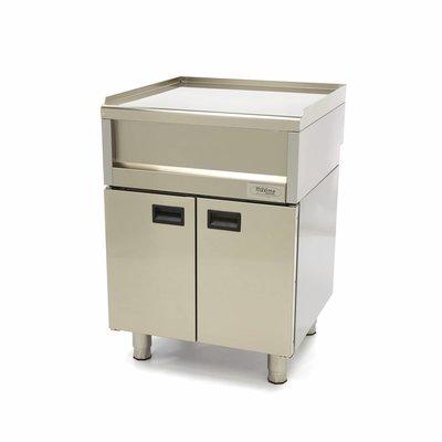 Maxima Commercial Grade Workbench - 60 x 60 cm