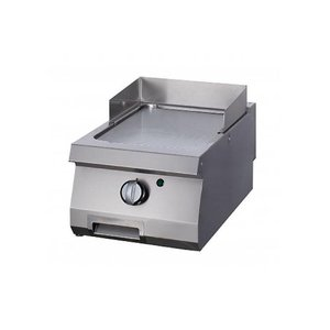 Maxima Heavy Duty Grill Lisse - Single - Gas