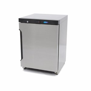 Maxima Freezer FR 200 SS