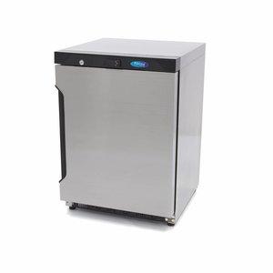 Maxima Kühlschrank R 200L SS