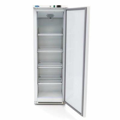 Maxima Kühlschrank R 400L Weiß