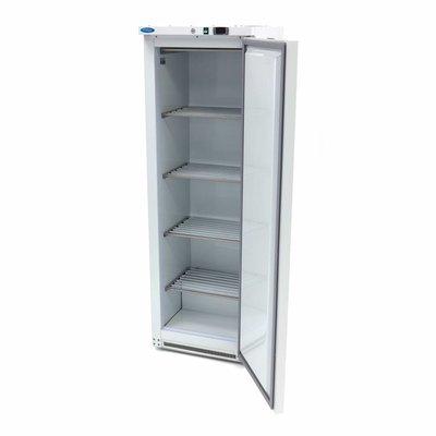 Maxima Gefrierschrank FR 400L Weiß