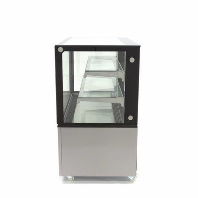 Maxima Refrigerated Showcase / Pastry showcase 400L