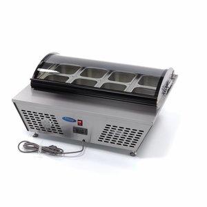 Maxima Mini Tableau Saladette 67L