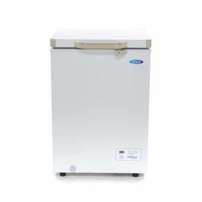 Maxima Digital Deluxe Chest Freezer / Horeca Freezer 93L