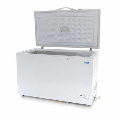 Maxima Digital Deluxe Chest Freezer / Horeca Freezer 354L