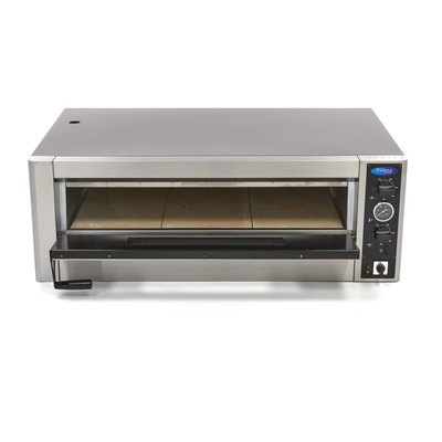 Maxima Deluxe Pizzaofen 6 x 30 cm 400V