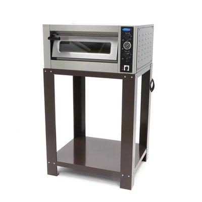 Maxima Deluxe Pizza Oven 4 x 30 cm Onderstel