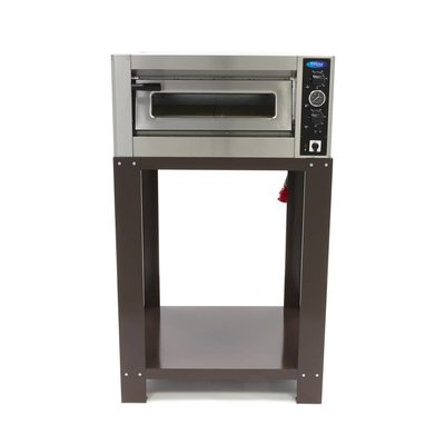 Maxima Onderstel Deluxe Pizza Oven 6 x 30 cm