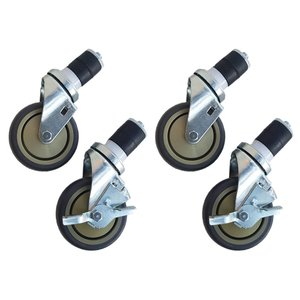 Maxima WT SQ Wheels set of 4