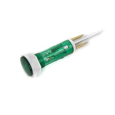 Maxima Green Lamp Signal